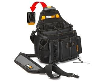 Master Electrician's Pouch & Strap
